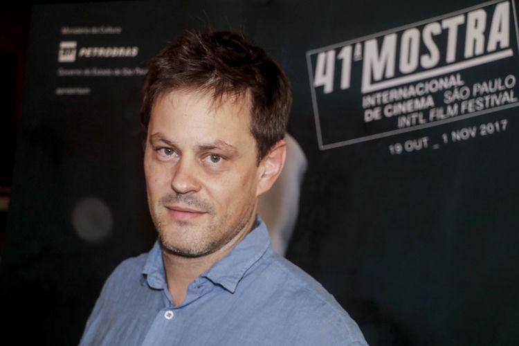 Nicolas Wagnières, diretor do filme Hotel Iugoslávia