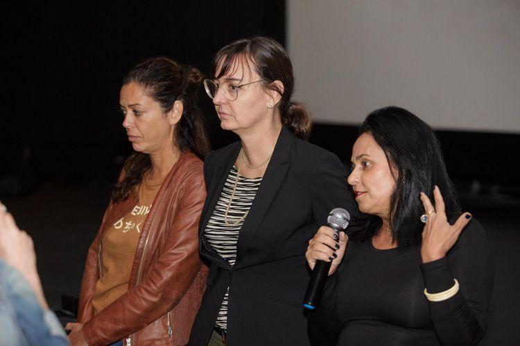 Espaço Itaú de Cinema - Augusta 1 / A produtora Vânia Catani e a equipe do filme Zama, de Lucrecia Martel, apresentam a sessão