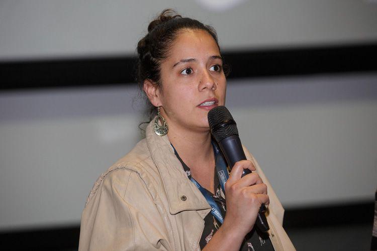 Cinesesc / Lissette Orozco, diretora de O Pacto de Adriana, apresenta seu filme