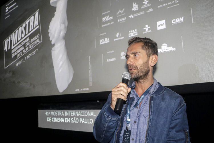 Cinearte 2 / Roberto de Paolis apresenta seu filme Corações Puros