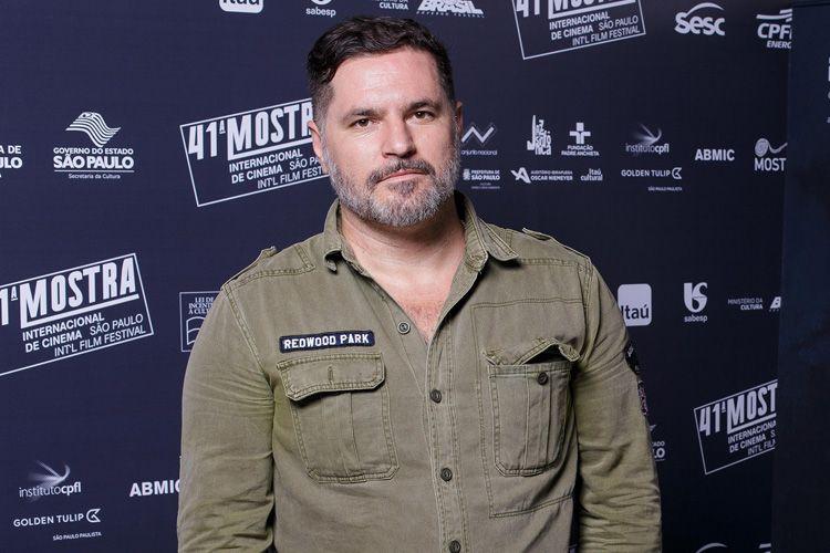 Cristiano Burlan, diretor do filme Antes do Fim