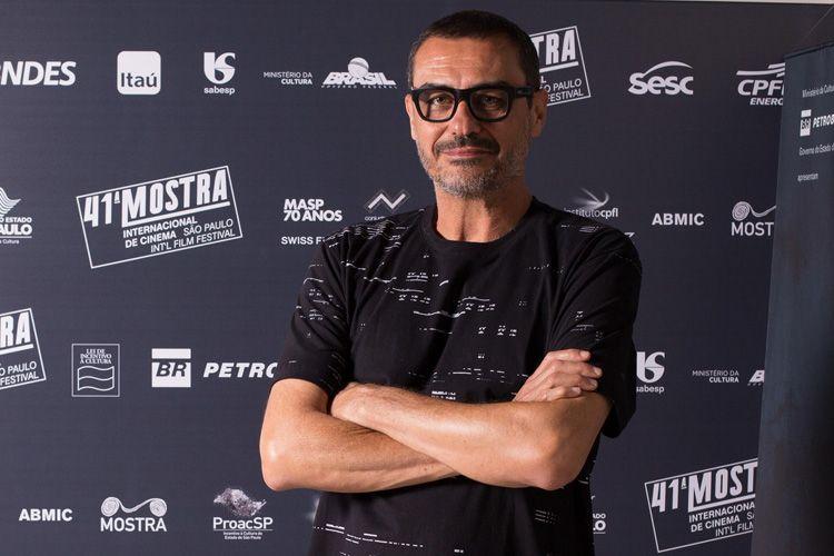 Paulo Caldas, diretor do filme Saudade