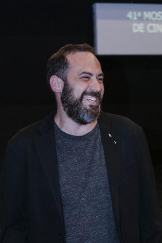 IMS – Instituto Moreira Salles / Joaquín Cambre, diretor do filme Uma Viajem à Lua, apresenta a sessão