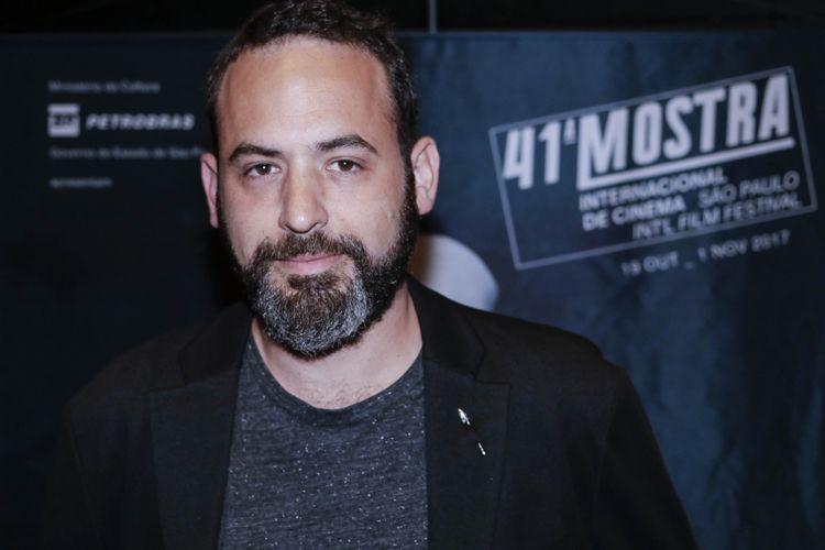 Joaquín Cambre, diretor do filme Uma Viajem à Lua