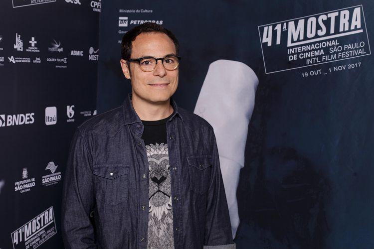 Ricardo Mehedff, diretor de Foro Íntimo