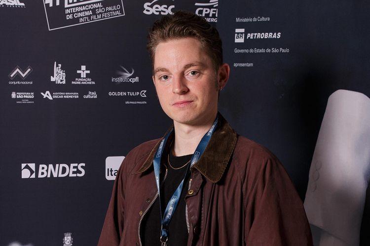 Niels Holstein Kaa, diretor do filme Amantes