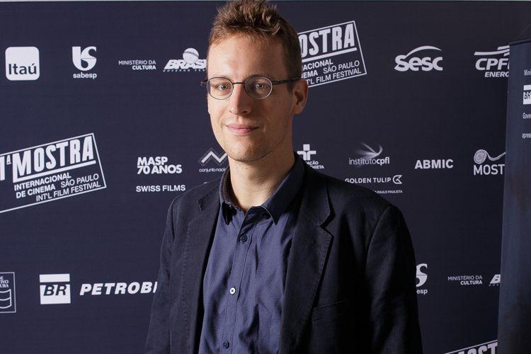 Felix Giese, diretor do filme O Canto do Cisne