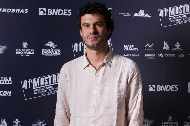 Felipe Barbosa, diretor do filme Gabriel e a Montanha
