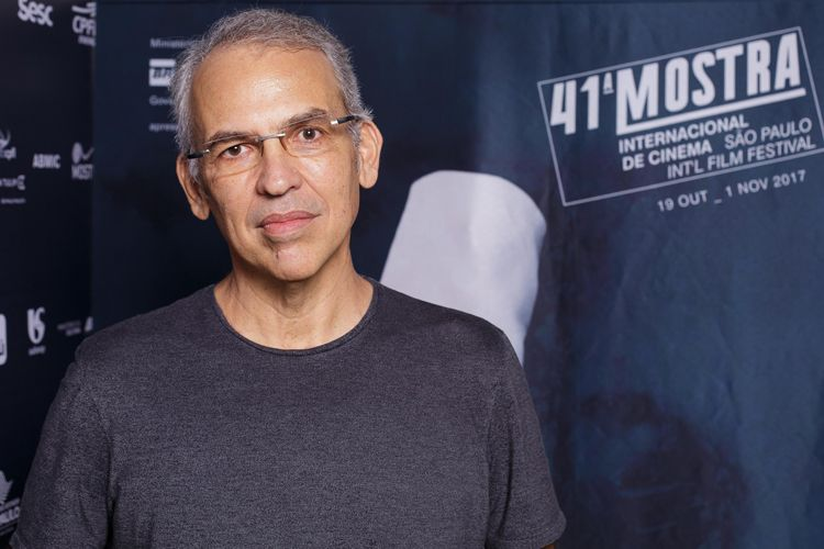 Belisario Franca, diretor do filme Soldados do Araguaia
