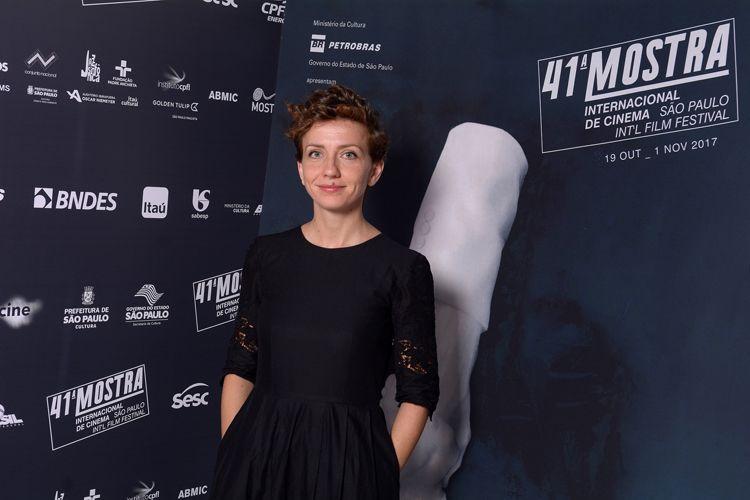 Aida Suljicic, Chefe de Programas de Documentários da Swiss Films