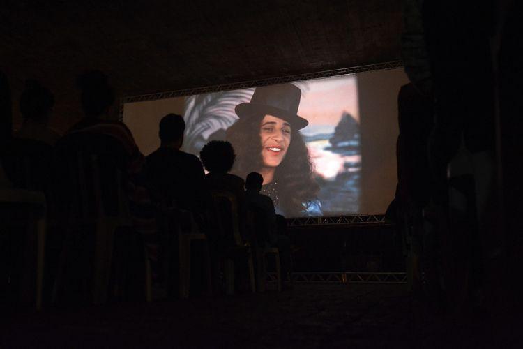 Vão Livre do Masp / Sessão do filme Quando o Carnaval Chegar, de Cacá Diegues