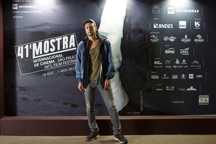 Jan Gassmann, diretor do filme Europa, Amor