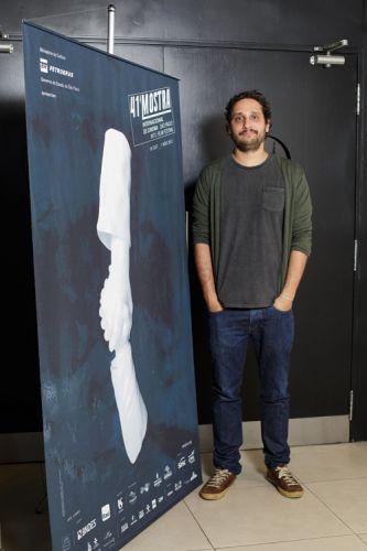 Pedro Coutinho, diretor do filme Todas as Razões Para Esquecer