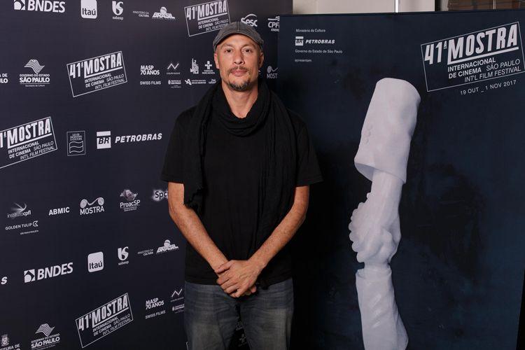 Serge Pirodeau, diretor de fotografia do filme Favela Olímpica