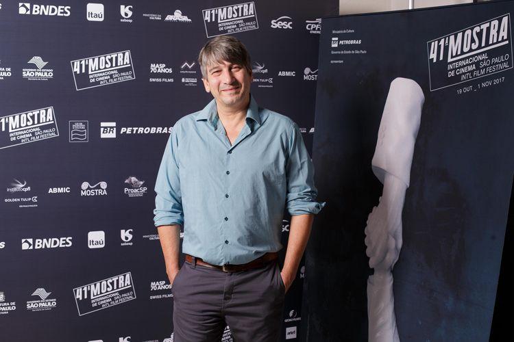 Fabian Daub, diretor do filme Minha Transilvânia - Vencedores e Perdedores