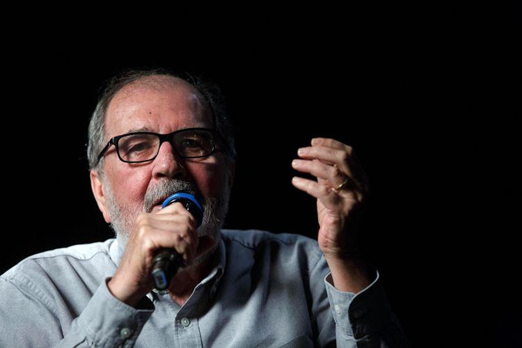 Espaço Itaú de Cinema – Augusta 4 / Memórias do Cinema – Cacá Diegues, cineasta