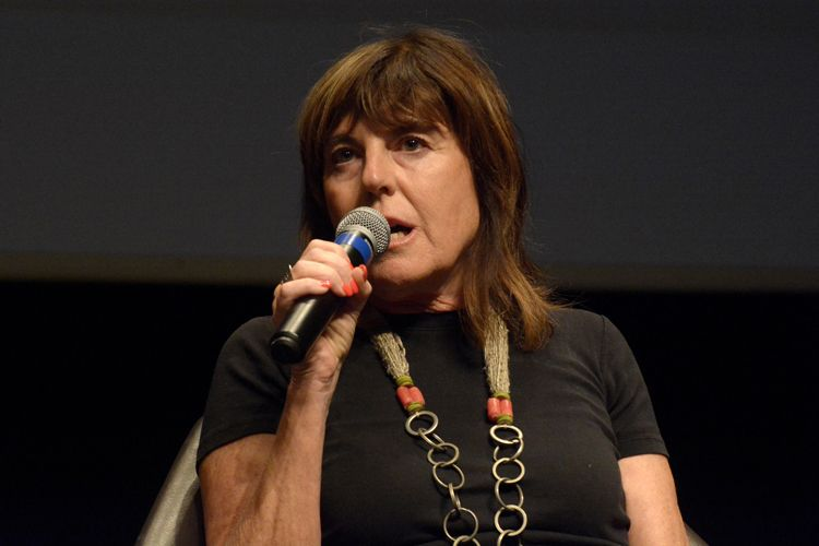 Instituto Itaú Cultural – I Fórum Mostra-Folha – Rumos do Cinema e do Audiovisual / Mesa 3 – Em Busca da Visibilidade e do Público – Nadia Dresti (vice-diretora artística do Festival de Locarno)