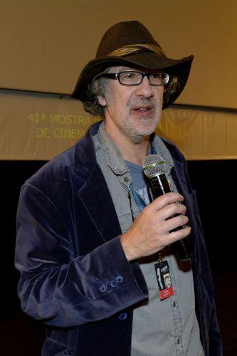 Cine Caixa Belas Artes 3 / Dan Mirvish apresenta seu filme Bernard e Huey