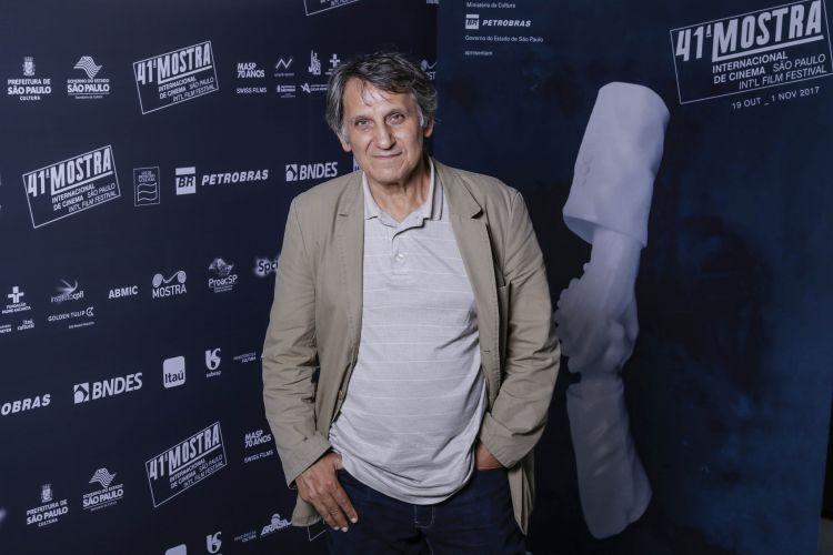 Árpád Sopsits, diretor do filme Estrangulado