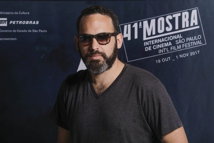 Joaquín Cambre, diretor do filme Uma Viagem à Lua