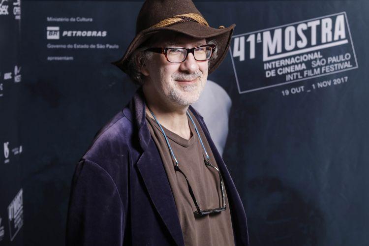 Dan Mirvish, diretor do filme Bernard e Huey