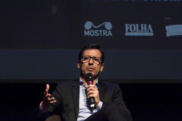 Instituto Itaú Cultural – I Fórum Mostra-Folha – Rumos do Cinema e do Audiovisual / Mesa 2 – Vídeo Sob Demanda: Consumo e Regulação – João Mesquita (diretor-geral do Telecine)