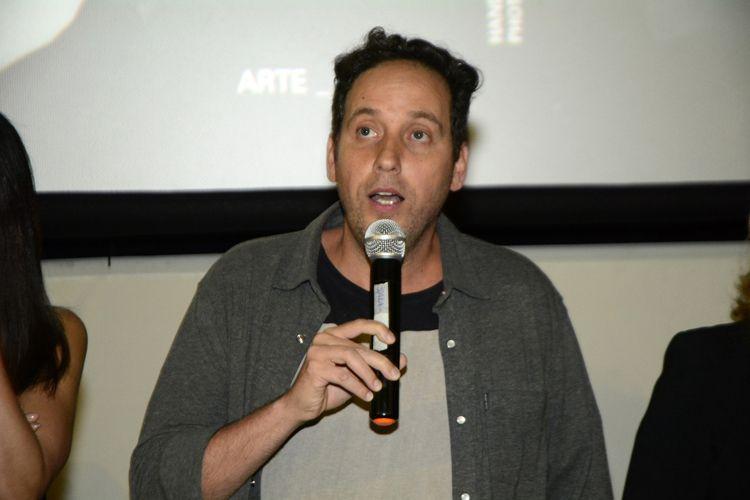 Espaço Itaú de Cinema – Frei Caneca 1 / Allan Fiterman, diretor de Berenice Procura, apresenta a sessão de seu filme