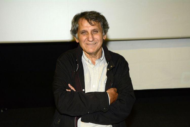 Espaço Itaú de Cinema – Frei Caneca 6 / Àrpàd Sopsits, diretor de Estrangulado, apresenta seu filme