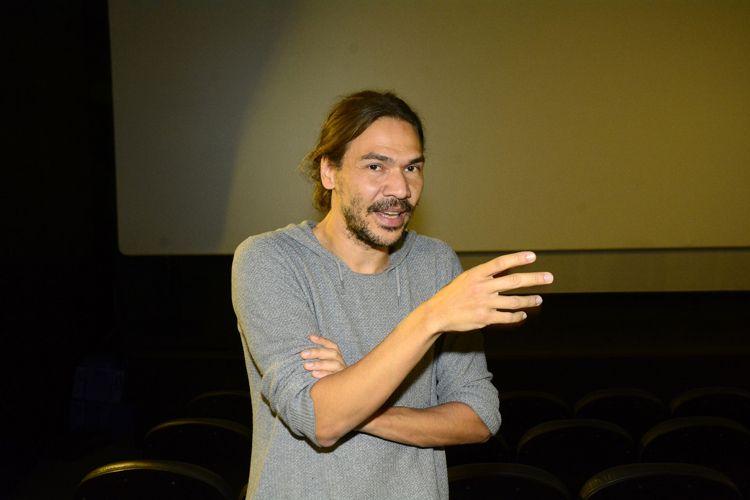 Espaço Itaú de Cinema – Frei Caneca 5 / Kevin Merz apresenta seu filme Gotthard - Vida e Alma