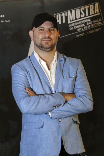 Tomas Lipgot, diretor do filme Moacir III