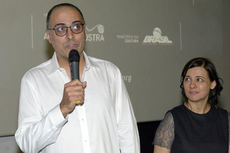 Espaço Itaú de Cinema – Frei Caneca 2 / Com Renata de Almeida, Ahmad Kiarostami apresenta o filme 24 Frames, de seu pai Abbas Kiarostami
