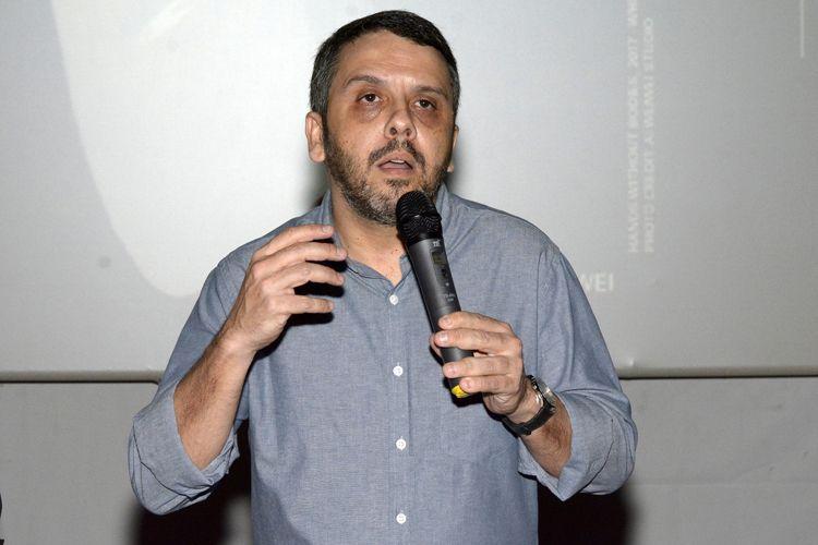 Espaço Itaú de Cinema – Frei Caneca 2 / Marcus Fernando apresenta seu filme Torquato Neto - Todas as Horas do Fim