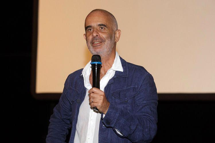 Cinearte 1 / Henrique Goldman, diretor de O Nome da Morte, apresenta seu filme