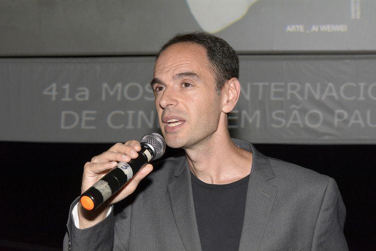 Espaço Itaú de Cinema – Frei Caneca 3 / Diretor Hugo Martins apresenta seu filme A Vida do Avesso