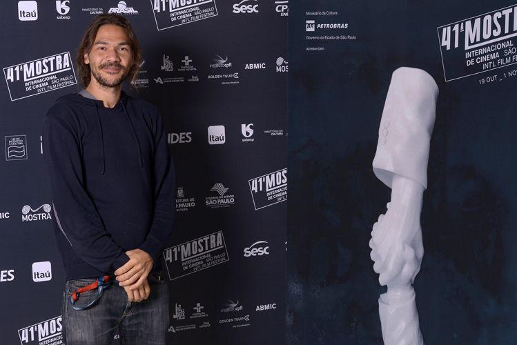 Kevin Merz, diretor Gotthard - Vida e Alma