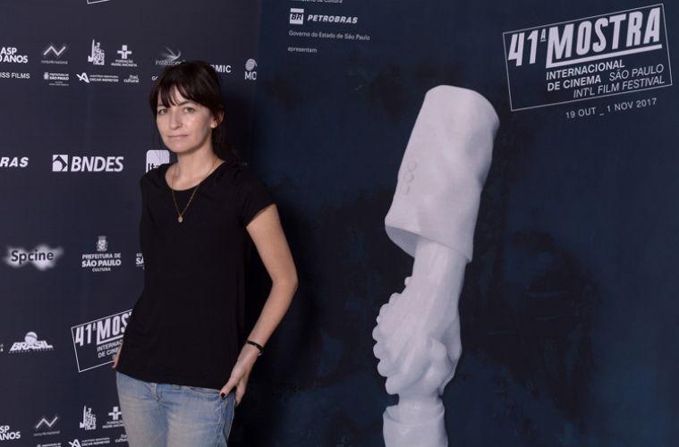Luísa Sequeira, diretora do filme Quem É Bárbara Virgínia?