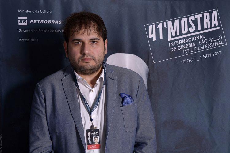 Reza Dormishian, diretor do filme Cadeiras Brancas