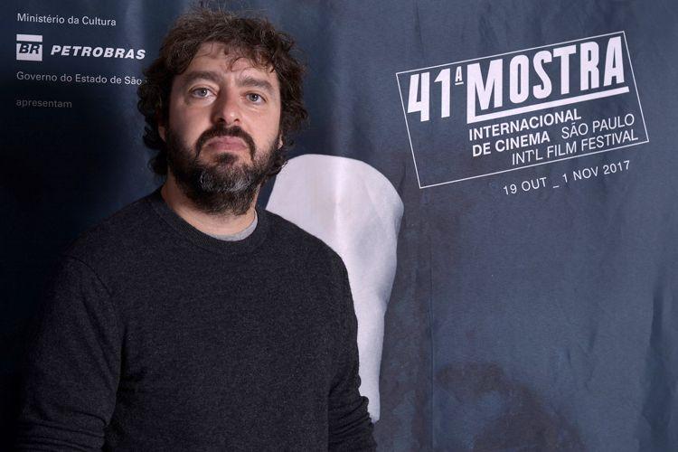 Víctor García León, diretor do filme Selfie