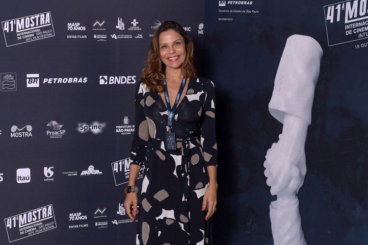 Mariana Arruda Marinho, produtora do filme Paulo Autran - O Senhor dos Palcos, de Marco Abujamra