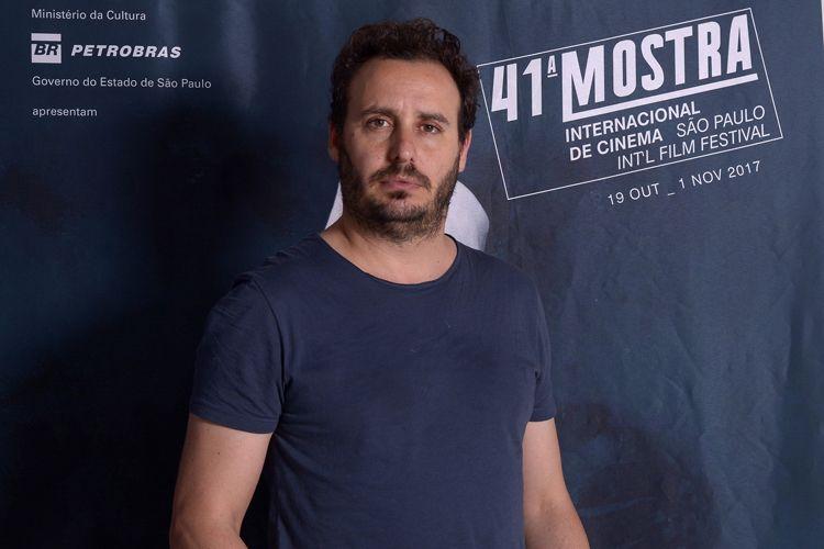 Diego Lerman, diretor do filme Uma Espécie de Família e membro do júri da 41ª Mostra