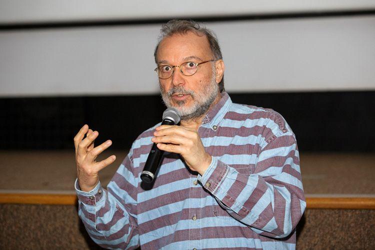 Cinemateca / Evaldo Mocarzel, diretor de Até o Próximo Domingo, apresenta seu filme