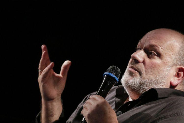 Espaço Itaú de Cinema – Augusta 4 / Memórias do Cinema – Eran Riklis, diretor do filme Abrigo e membro do júri da 41ª Mostra