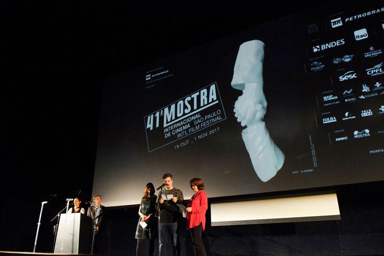 Cinearte 1 / Os jornalistas Flávia Guerra, Vítor Búrigo e Maria do Rosário Caetano anunciam o Prêmio da Crítica de Melhor Filme Internacional para Custódia, de Xavier Legrand (França)
