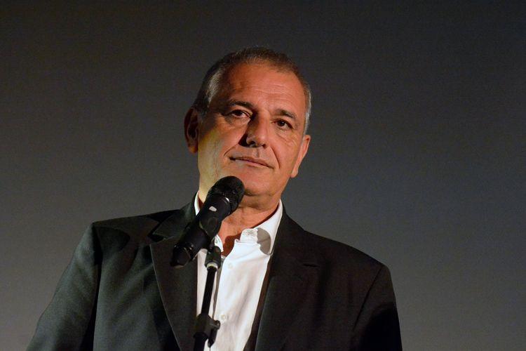Cinearte 1 / Laurent Cantet, diretor do filme A Trama, apresenta seu filme que foi exibido após a cerimônia de encerramento da 41ª Mostra