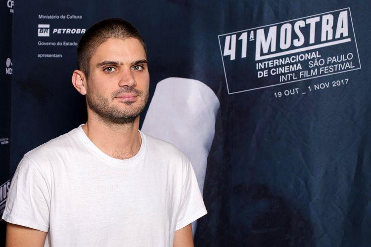 Pedro Maia, diretor do filme Desaparecer do Nada