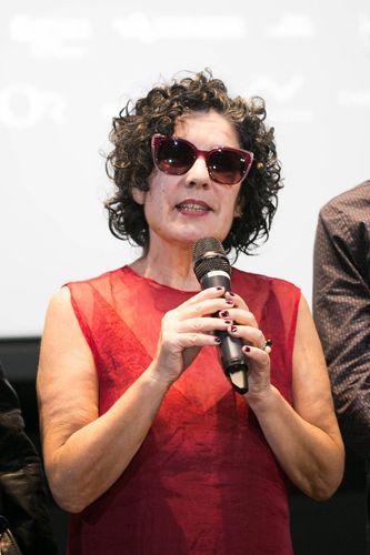 CineSesc42ª Mostra Internacional de Cinema/São Paulo Int`l Film Festival - Tata Amaral apresenta o filme Sequestro Relâmpago
