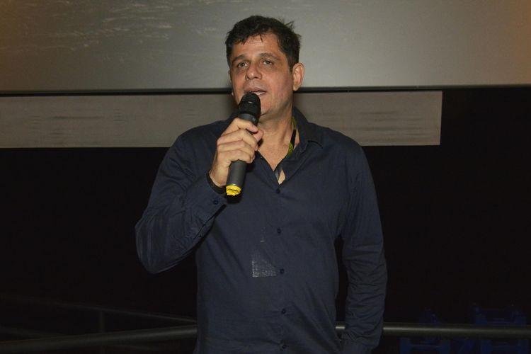 Espaço Itaú de Cinema Frei Caneca 3/ 42ª Mostra Internacional de Cinema/São Paulo Int`l Film Festival/ André di Mauro apresenta o filme Humberto Mauro