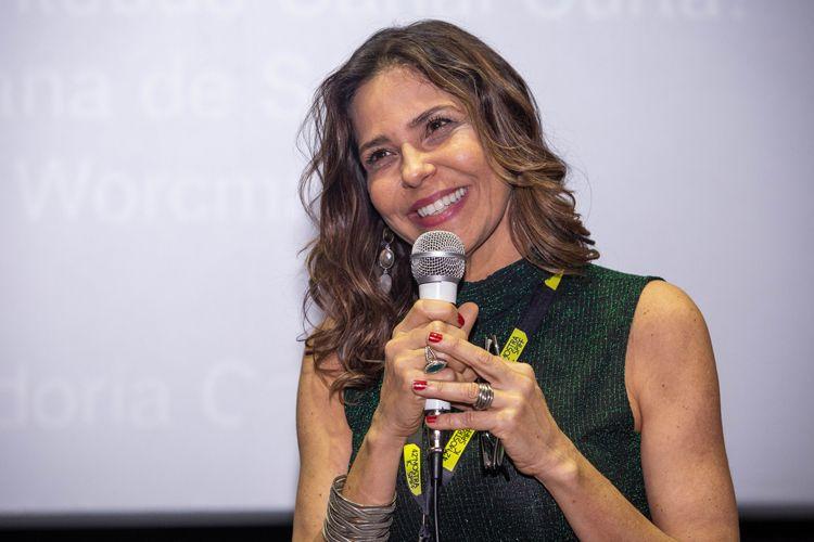 Reserva Cultural 1/ 42ª Mostra Internacional de Cinema/São Paulo Int`l Film Festival - Mariana Marinho apresenta o filme Clementina