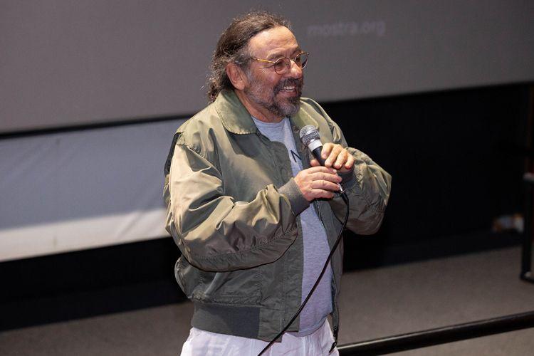 Reserva Cultural 1/ 42ª Mostra Internacional de Cinema/São Paulo Int`l Film Festival - Alain Fresnot apresenta o filme Uma Noite Não é Nada