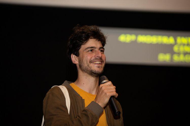 IMS Paulista/ 42ª Mostra Internacional de Cinema/São Paulo Int`l Film Festival - Martin Prinoth apresenta o filme O Quinto Ponto da Bússola